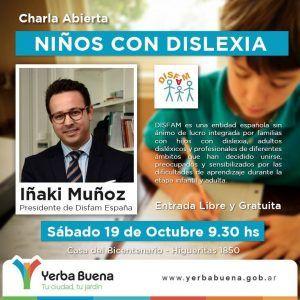 Charla gratuita @ Casa del Bicentenario (Yerba Buena, Tucumán)